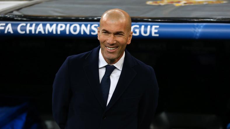 Zidane tízmilliárdokat vár a két játékosért /Fotó: AFP