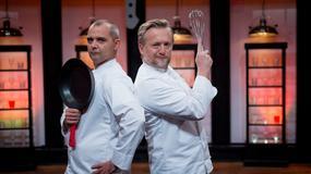 """""""Top Chef 7"""". Gwiazdy """"Ucha prezesa"""" zawitały do polsatowskiej kuchni"""