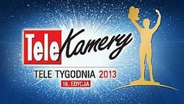 Telekamery Tele Tygodnia 2013