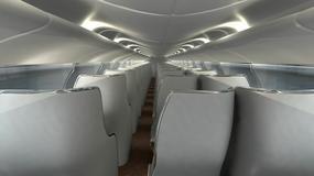 Tak może wyglądać wnętrze kapsuł Hyperloop