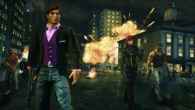 """Brak dodatków w """"Saints Row: The Third"""" na PS3"""