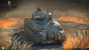 World of Tanks na Xboksie One - już graliśmy