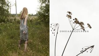 Specjalny projekt Ina & Agata for Gosia Baczynska