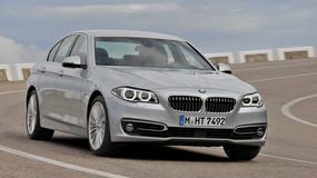 BMW Serii 5 już jest!