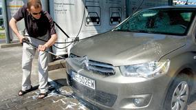 Jak dobrze umyć samochód?