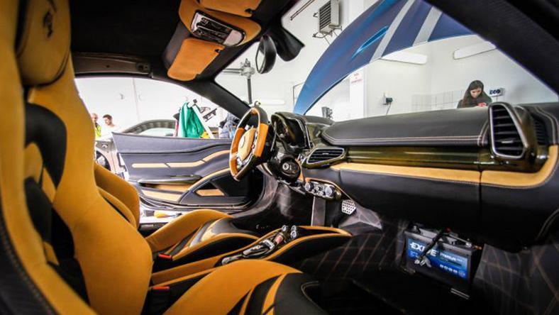 Fotó: carstyling.hu