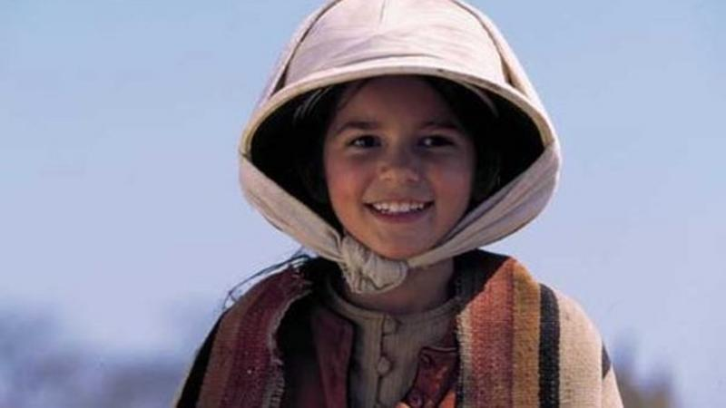 """Dwie Nel z """"W pustyni i w puszczy""""-zajawka"""