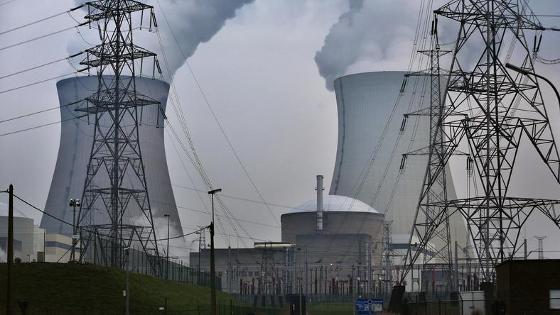 A kiszemelt atomerőmű 11 munkatársát már ki is tiltották. Attól félnek,  behálózzák őket a terroristák / Fotó: AFP