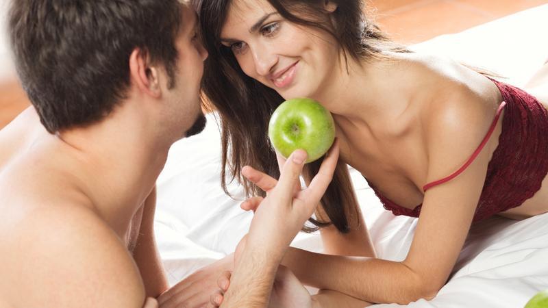 один сексуальный партнер за жизнь сравни