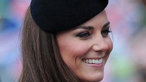 Księżna Catherine w Leicester