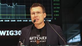 Adam Kiciński: Cyberpunk 2077 ma być grą jeszcze ambitniejszą od Wiedźmina