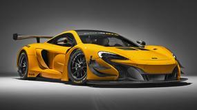 Genewa 2016: McLaren 650S GT3 – kolejna ewolucja