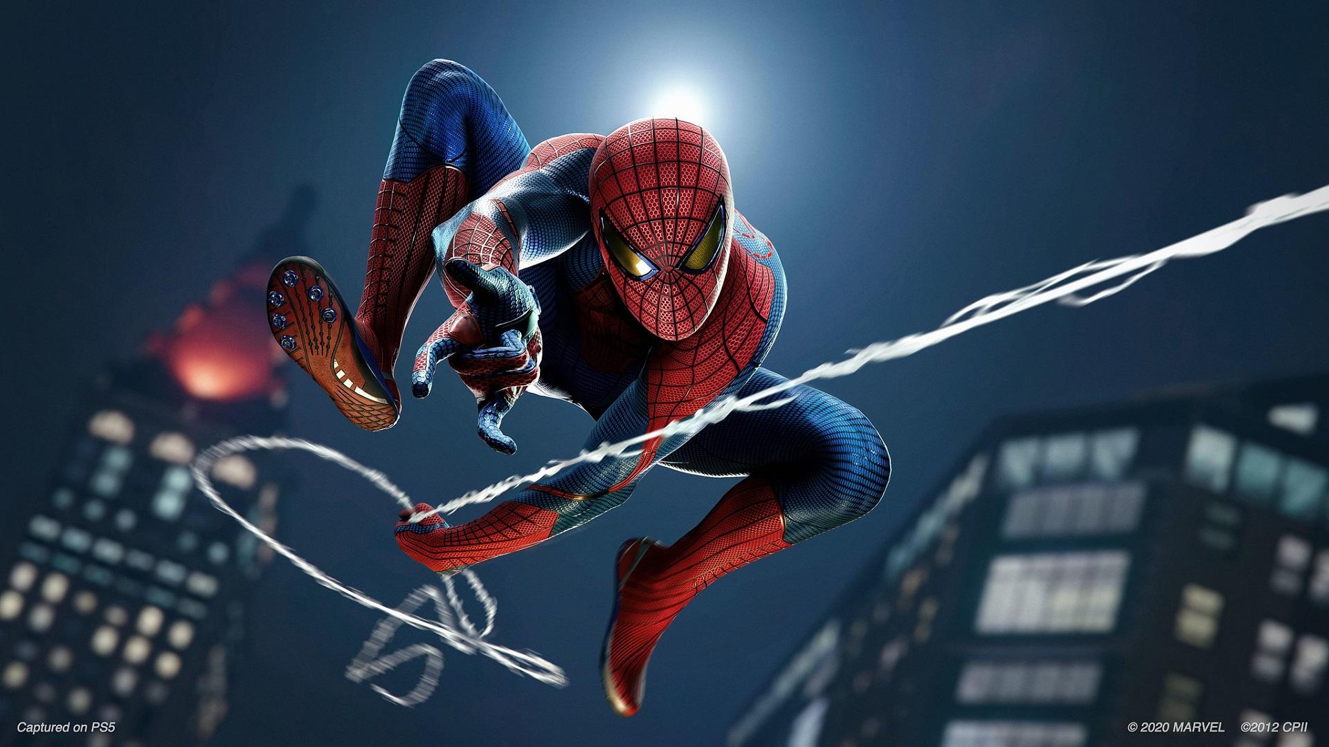 Marvel's Spider-Man Miles Morales – V úlohe pavúčieho hrdinu budeš opäť zachraňovať svet. Tentokrát však ako Miles Morales. Príbeh sa odohráva po pôvodnom titule Spider-Man z roku 2018.