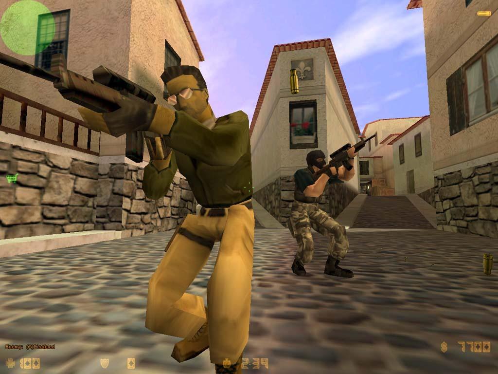 Counter-Strike sa stal jedným z najpopulárnejších zástupcov takzvaného elektronického športu.
