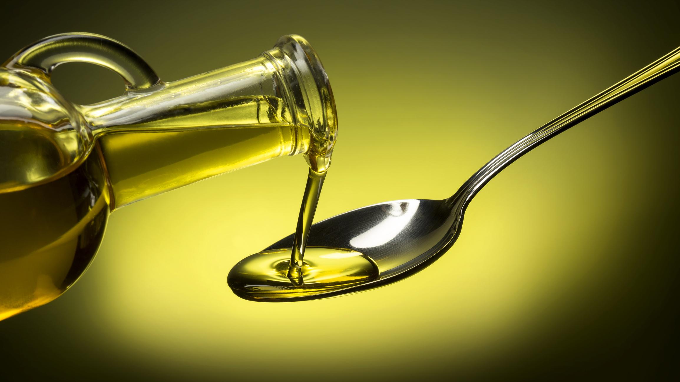 Olívaolaj és merevedés. olívaolaj hatása
