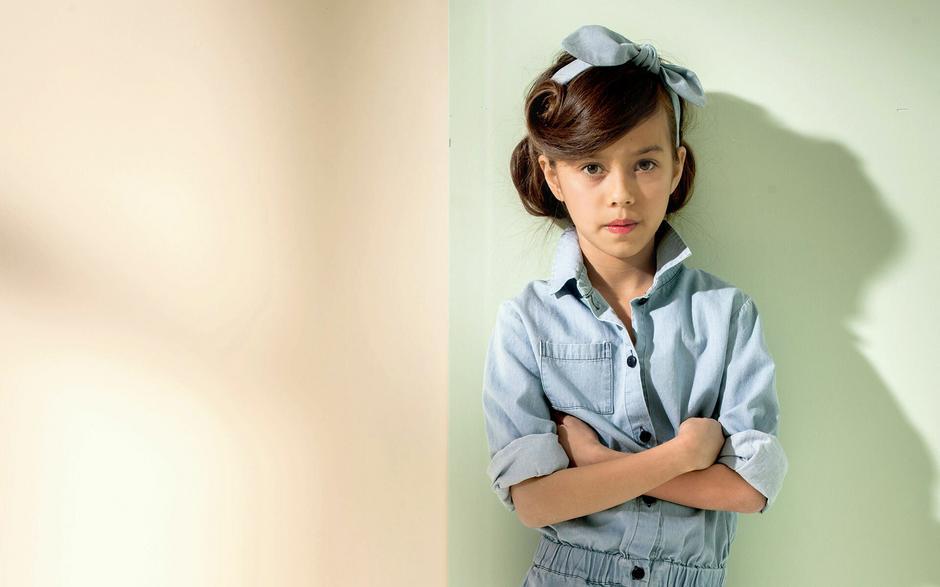 Ubranka dziecięce polskich projektantów