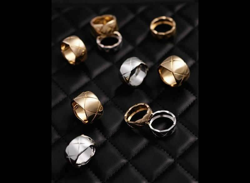 Kolekcja Chanel Coco Crush / fot. Chanel
