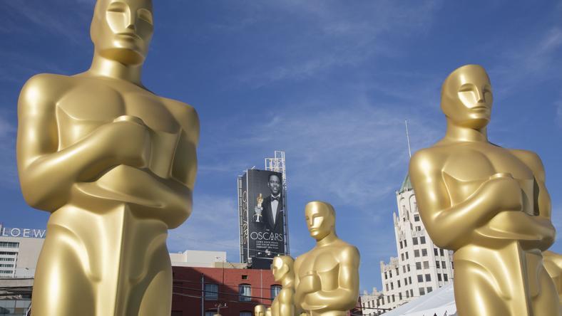 Vasárnap este Oscar-gála / Fotó: Northfoto