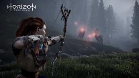 Horizon: Zero Dawn - solidna paczka screenów