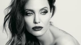 Angelina Jolie i jej tatuaże w nowej kampanii. Aktorka wygląda doskonale!