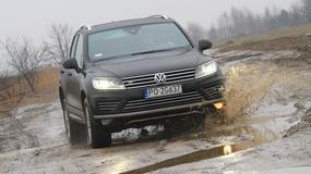 Volkswagen Touareg – czy nigdy nas nie zawiedzie?