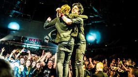 Koncert Green Day w Krakowie: kapitalne show, na którym Donald Trump nie czułby się komfortowo [ZDJĘCIA i RELACJA]