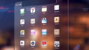 iPad niczym tafla szkła. Czy to przyszłość tego tabletu?