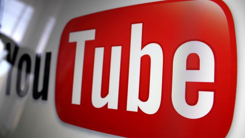 Mniej pomyłek podczas usuwania filmów z YouTube