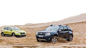 Porównanie | Dacia Duster 1.5 dCi kontra Suzuki SX4 S-Cross 1.6 DDiS