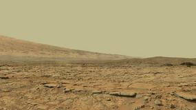 Marsjański łazik pobił rekord sprzed 40. lat