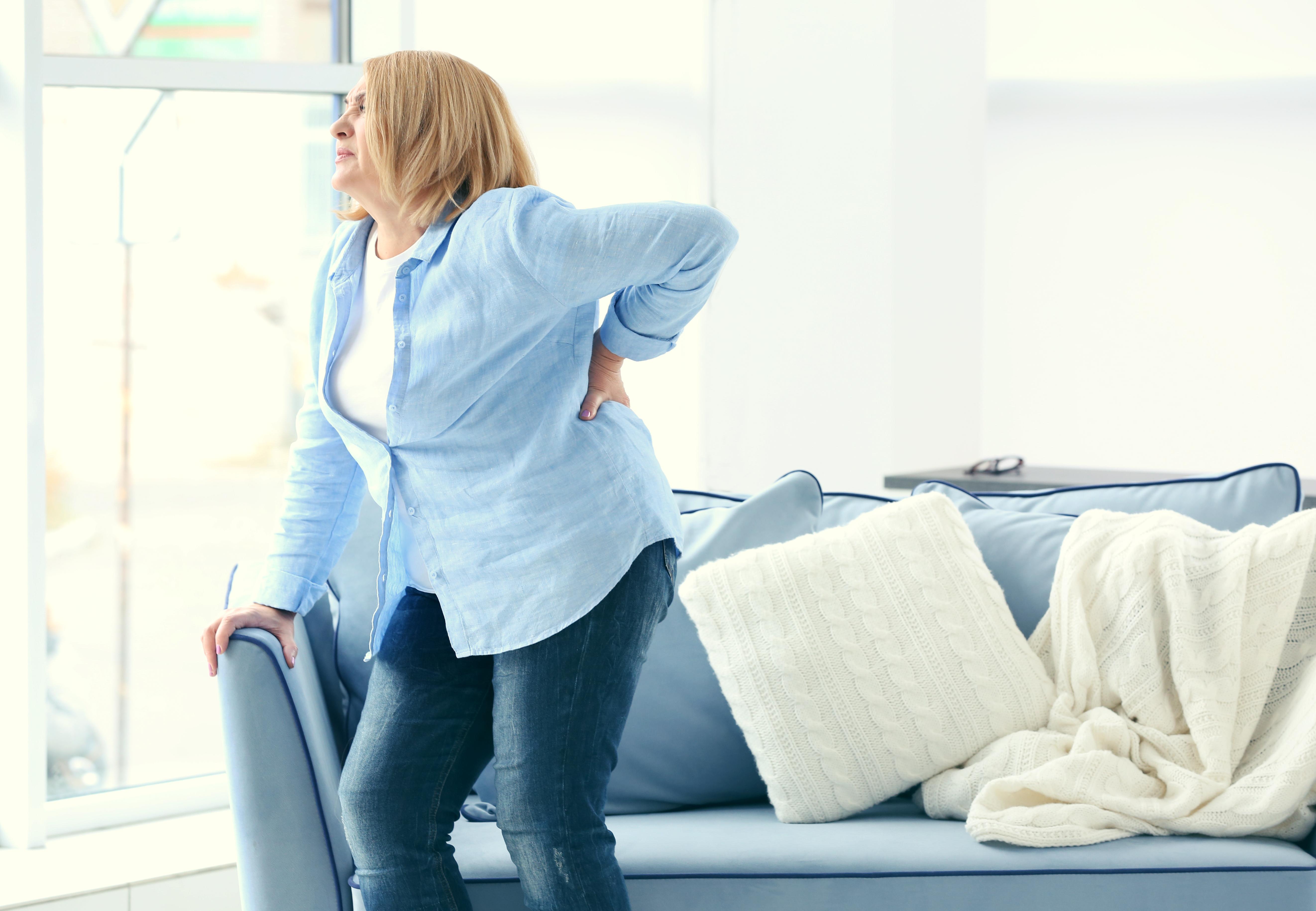 a térd artritisz tünetei 1 fok