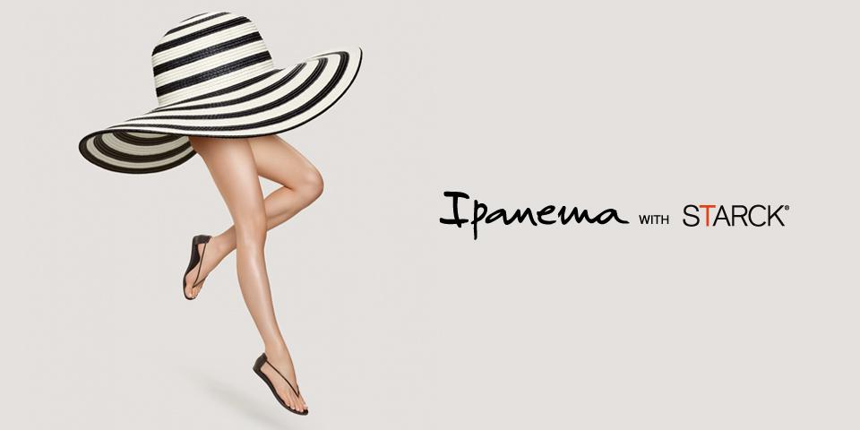 Ipanema with Starck