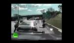 Pobesnela je na saobraćajca, a zbog onoga što mu je uradila mogla bi da ima ozbiljne probleme