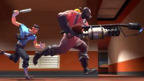 """""""Team Fortress 2"""" w rzeczywistości wirtualnej?"""