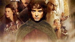 Władca Pierścieni: Drużyna Pierścienia - plakaty