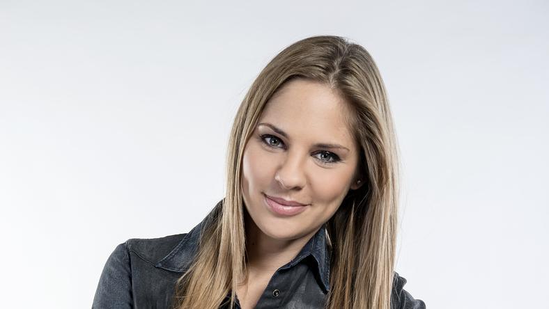 Ada három évig volt a csatornánál /Fotó: RTL Klub