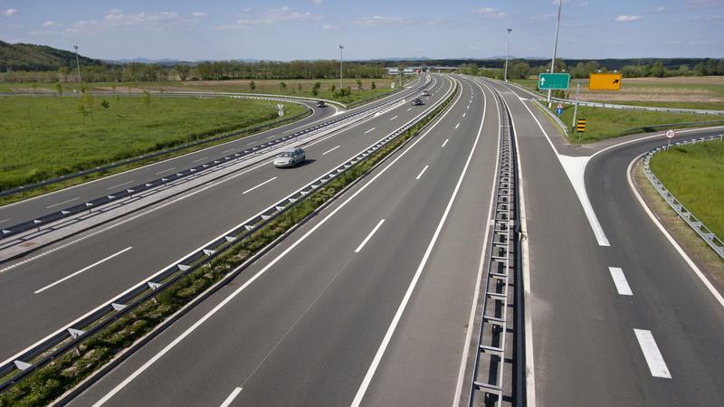 Opłaty za autostrady i drogi w Chorwacji