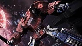 Transformers: Fall of Cybertron - teaser trailer