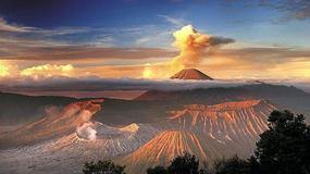 Indonezja - Jawa