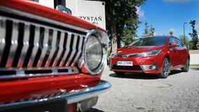 Toyota Corolla: 50 lat minęło
