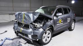 Volvo XC40 i Ford Focus – maksymalnie bezpieczne