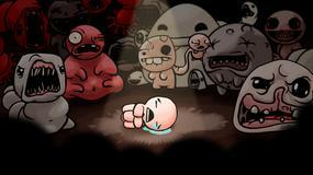 The Binding of Isaac: Rebirth - gra nie pojawi się jednak na iOS-ie