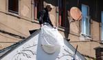 PANIKA U SARAJEVU Muškarac preti da će skočiti sa krova ambasade Slovenije