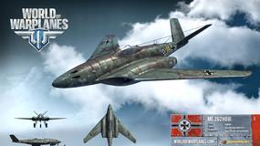 """Gronet Gameplay: """"World of Warplanes"""" - kolejny hit białoruskiego Wargamingu?"""