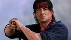 Rambo nie umiera nigdy