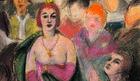 OD ŽENSKINJA DO GRAĐANKI Žene na slikama naših najvećih umetnika 19. i 20. veka