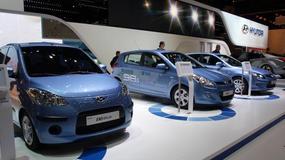Hyundai Blue Drive: oszczędnie i ekologicznie (Genewa 2010)