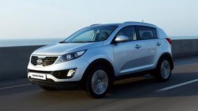 Ulubione samochody Kowalskiego - najchętniej kupowane w pierwszym kwartale 2014 r.