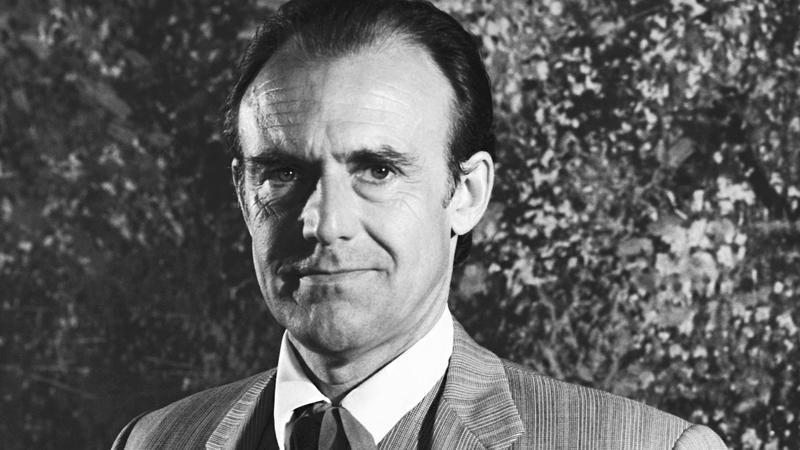 Richard Bull zmarł w wieku 89 lat