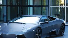 Ostatnie Lamborghini Reventon przekazano klientowi z Wielkiej Brytanii